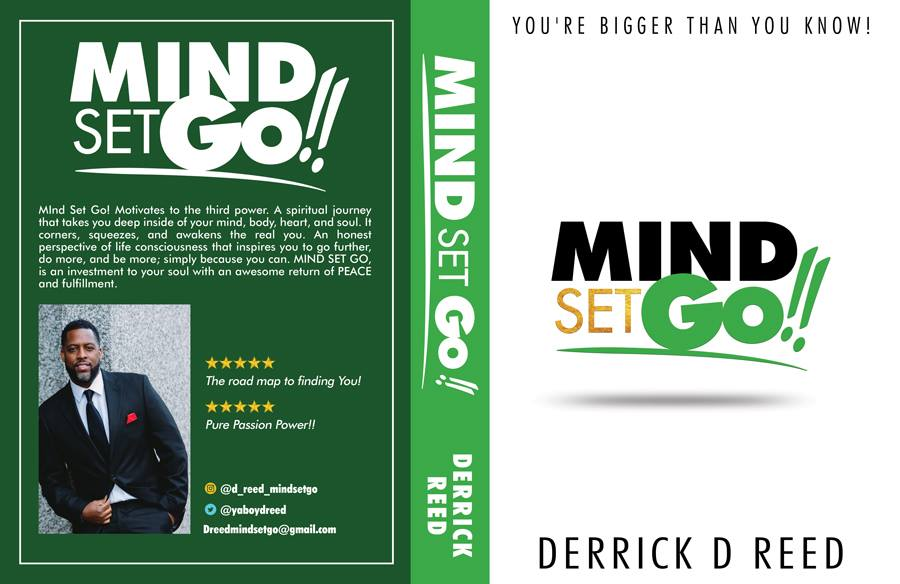 Mind Set Go - By D.Reed
