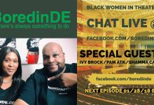 Photo of Episode 05 – Black Women in Theater