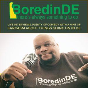 BOREDinDE Podcast