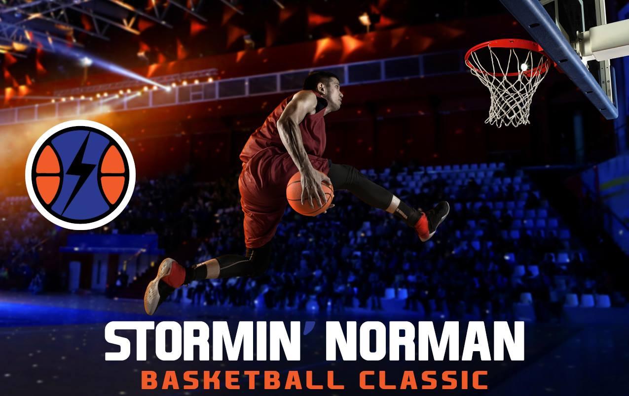 Stormin Norman Reunion Classic