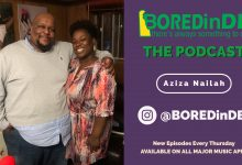 Photo of Episode 11 – Aziza Nailah