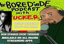 Photo of BOREDinDE-Podcast-Season-2-Episode-3—Lenny-Williams