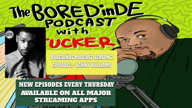 Photo of BOREDinDE-Podcast-Season-2-Episode-3—Lenny-Williams