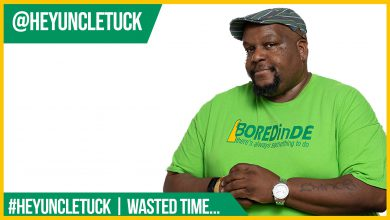 Wasted Time by Hey Uncle Tuck